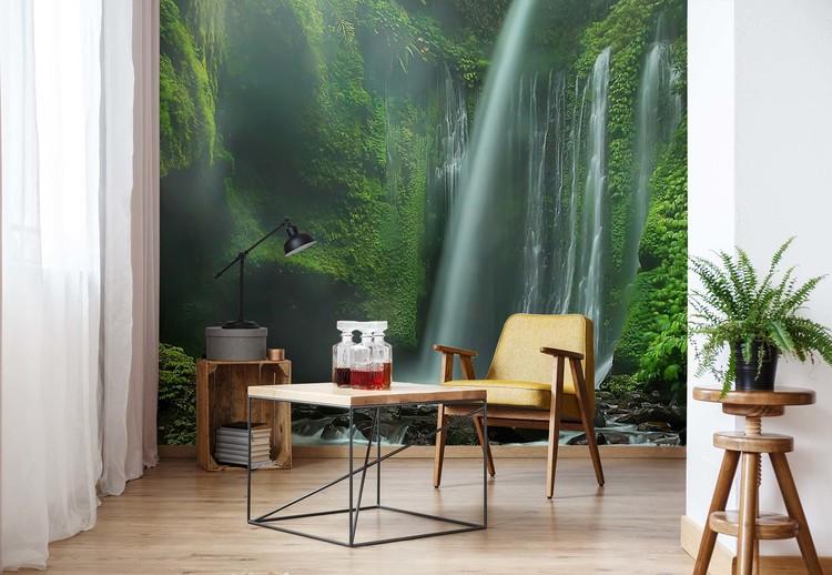 Tiu Kelep Waterfalls Valokuvatapetti