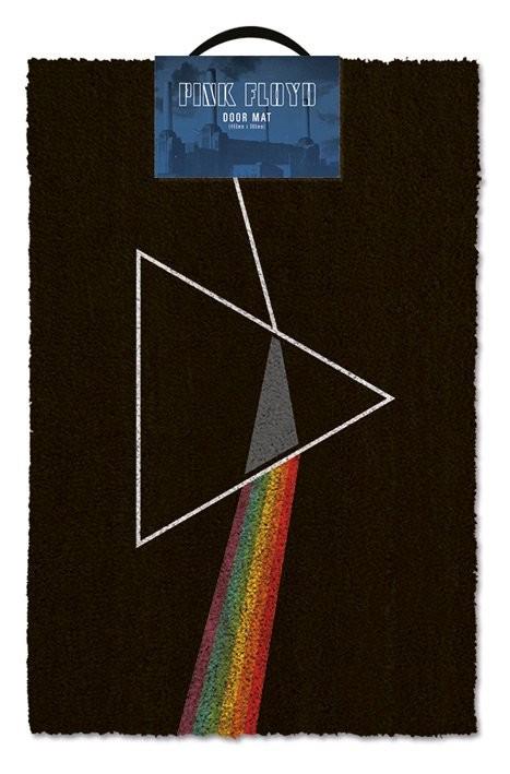 Kynnysmatto  Pink Floyd - Dark SIde Of The Moon Door Mat