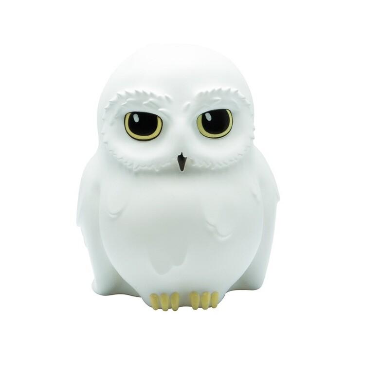 Glowing figurine Lamp Harry Potter - Hedwig