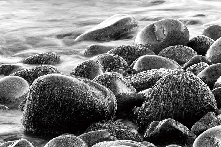 Lasitaulu Sea - Grey Stones