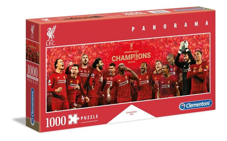 Puzzle Liverpool F.C.