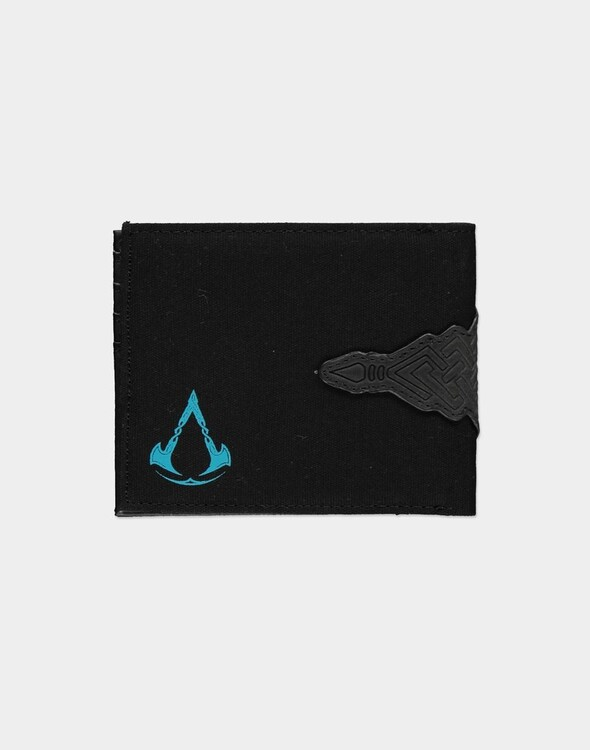 Lompakko Assassin's Creed: Valhalla - Bifold