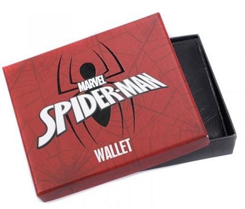 Lompakko  Marvel - Spiderman
