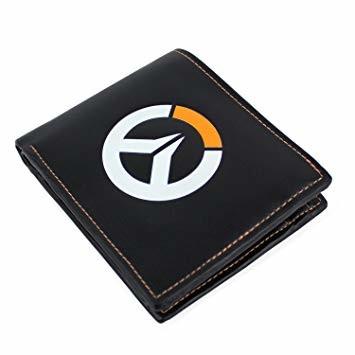 Lompakko  Overwatch - Logo