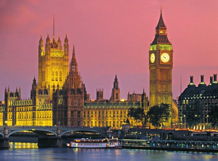 Puzzle London