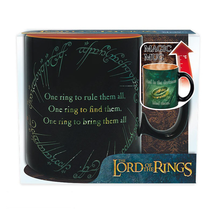 Cup Lord Of The Ring - Sauron
