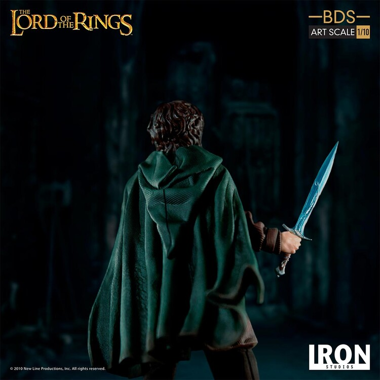Figurine Lord of The Rings - Frodo