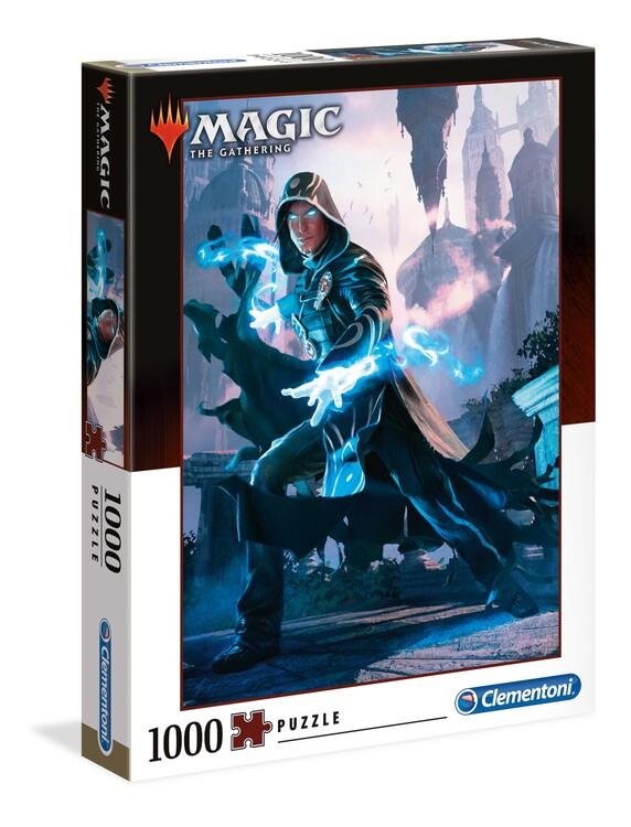Puzzle Magic the Gathering