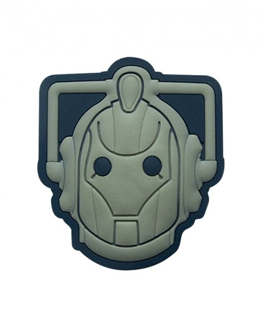 Doctor Who - Cyberman Magneetti