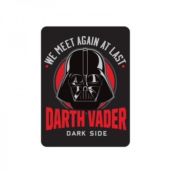 Star Wars - We Meet Again At Last Magnet