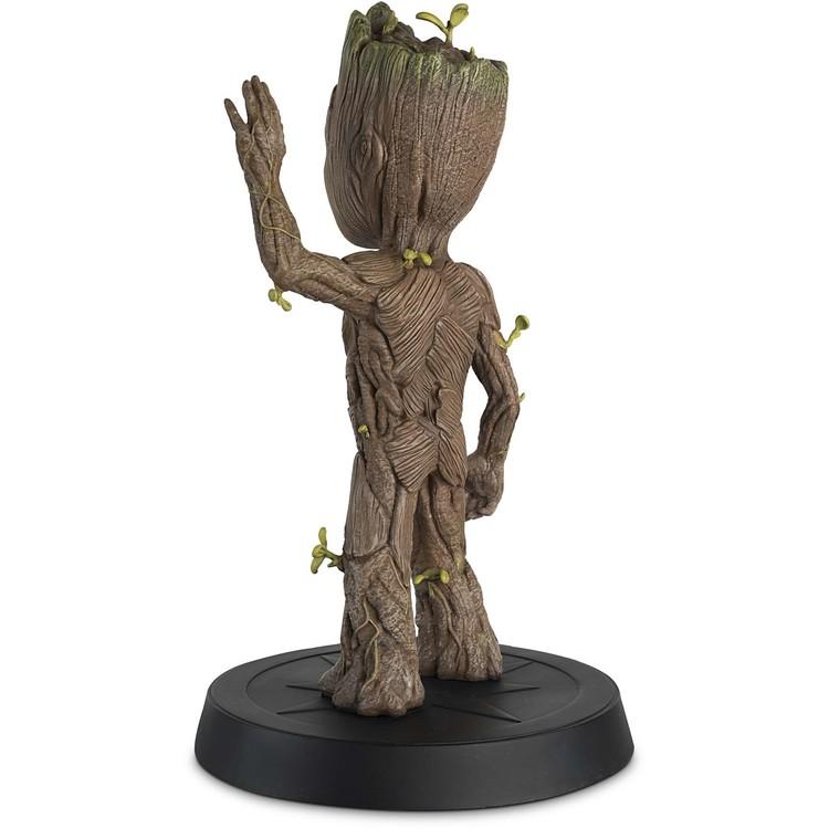 Figurine Marvel - Baby Groot Mega