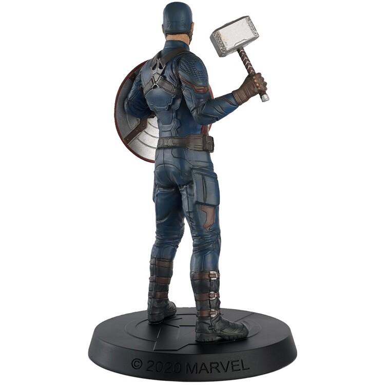 Figurine Marvel - Captain America Mega