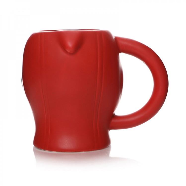 Cup Marvel - Deadpool