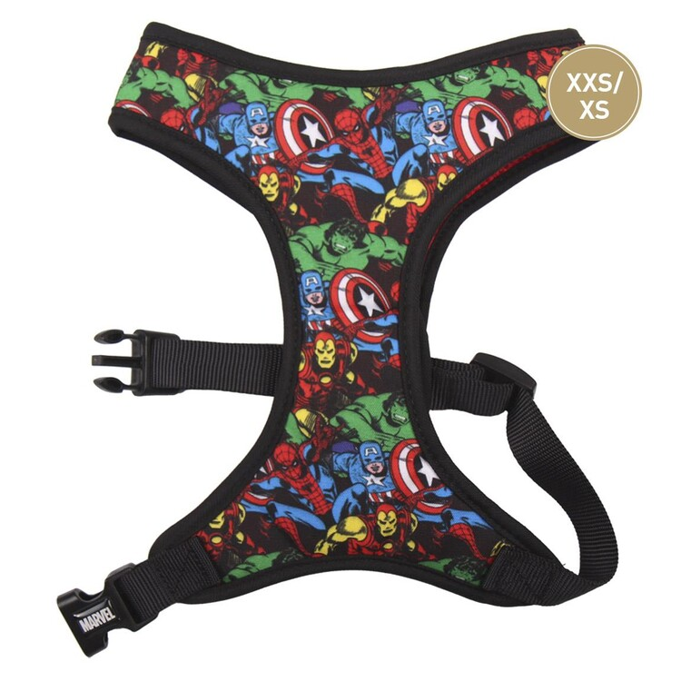 Dog accessories Marvel
