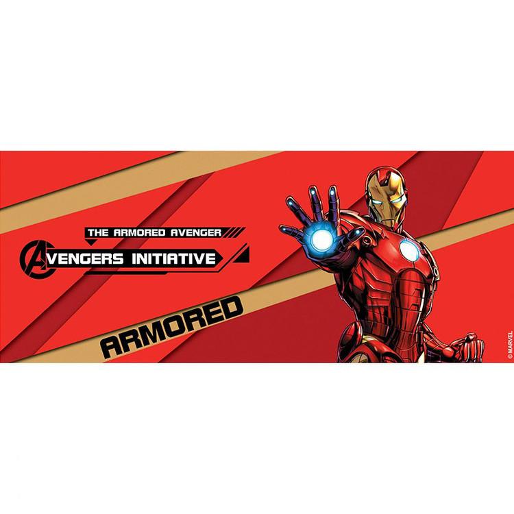 Mug Marvel – Iron Man Armored