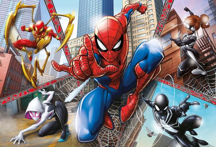 Puzzle Marvel - Spider-Man