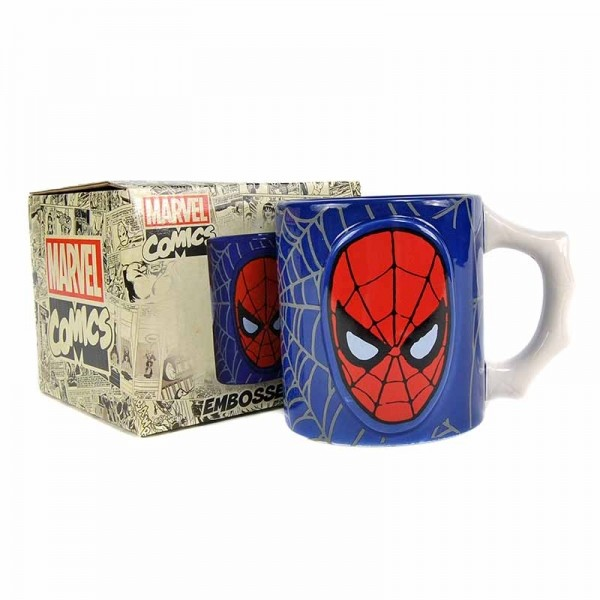 Cup Marvel - Spider-Man