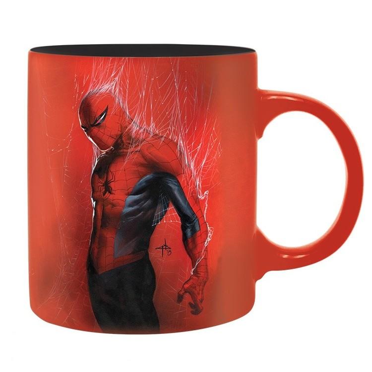 Cup Marvel - Spider-Man