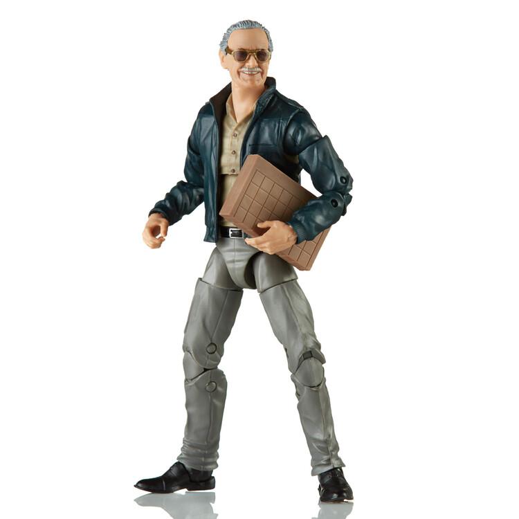 Figurine Marvel - Stan Lee