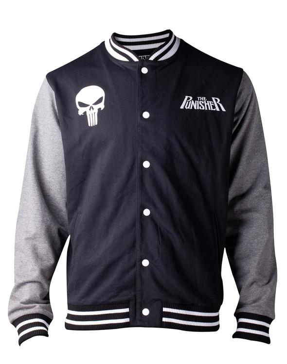 Jacket Marvel - The Punisher