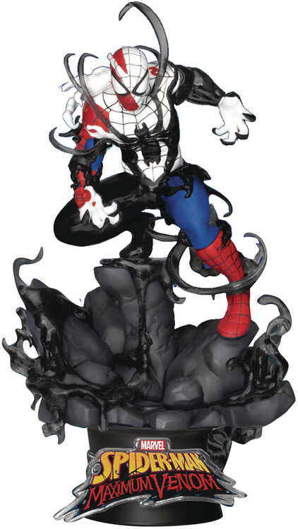 Figurine Maximum Venom - Spider-Man