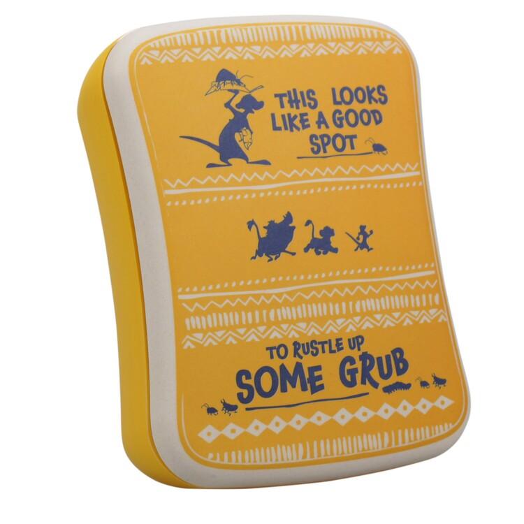 Box - The Lion King - Timone