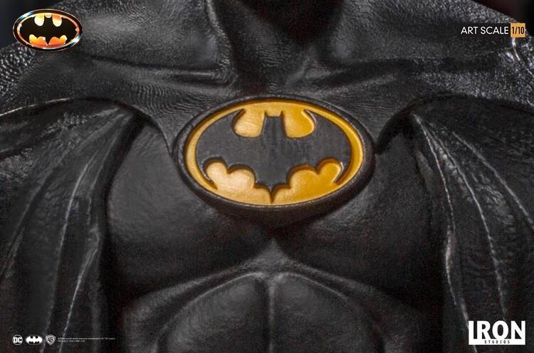 Figurine DC - Batman 1989