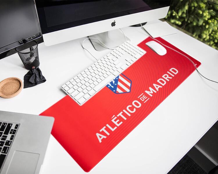 Gaming Desk Mat - Atletico Madrid