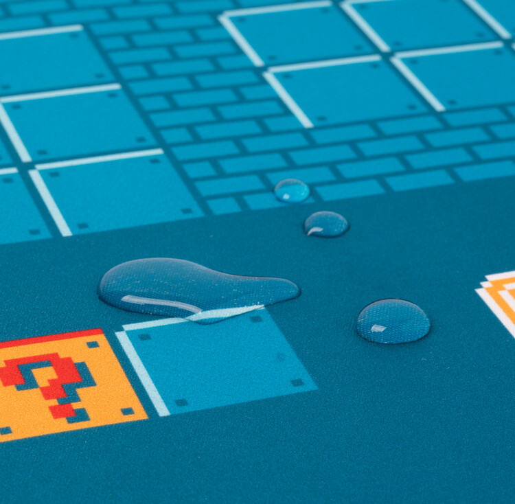 Gaming Mouse Pad Gameration