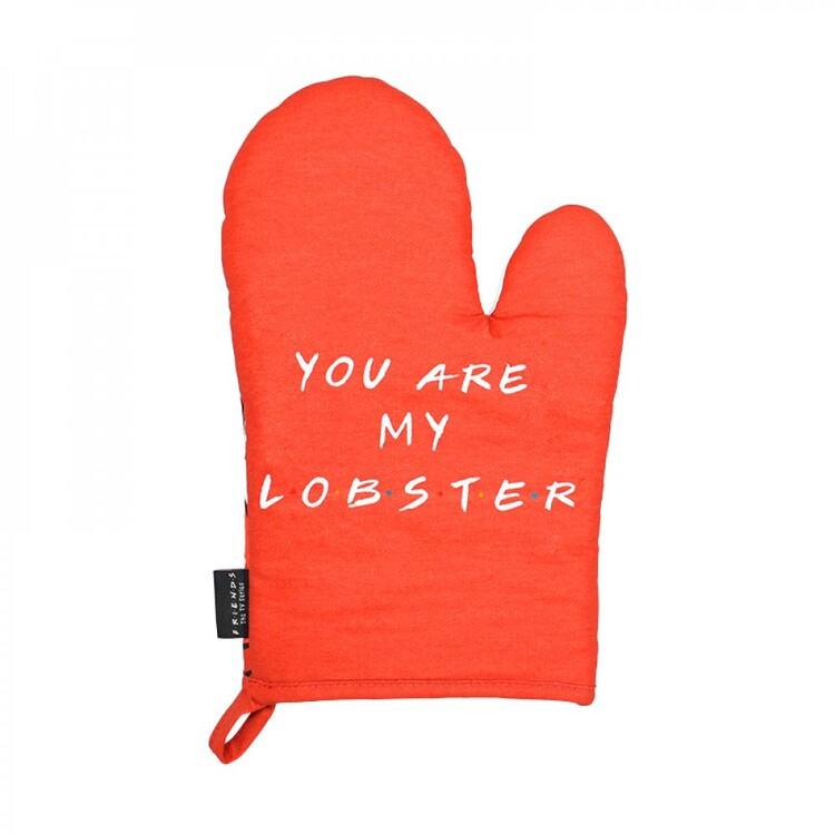 Glove Friends - Lobster