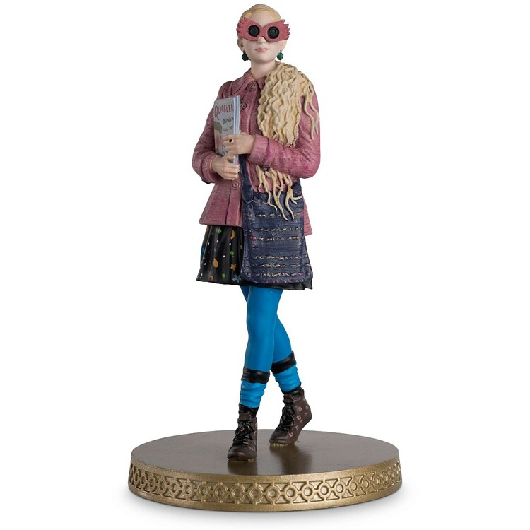 Figurine Harry Potter - Luna Lovegood