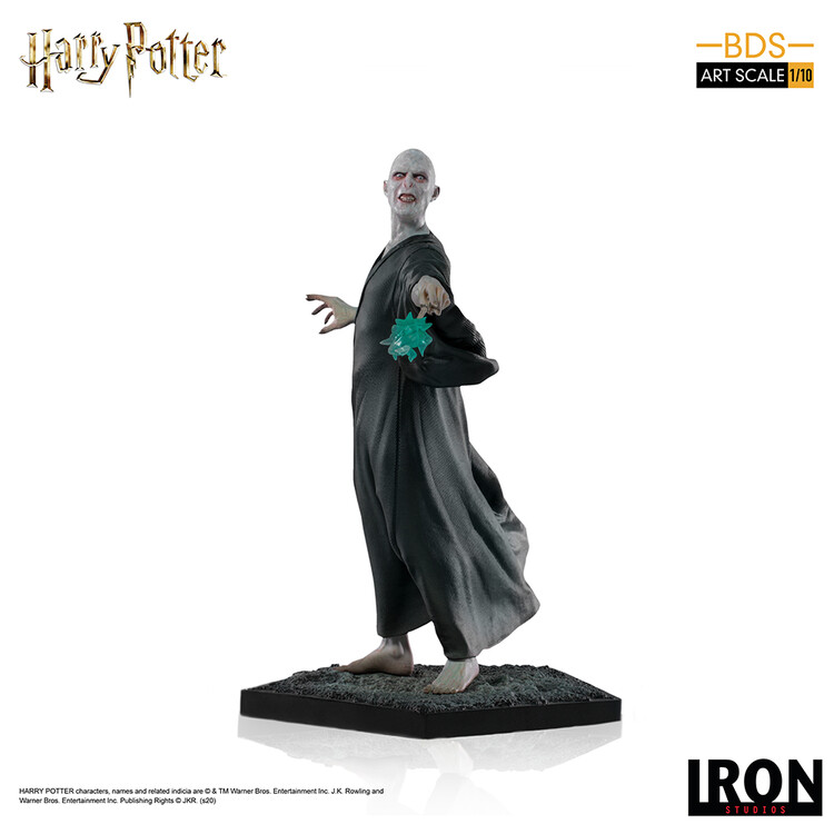Figuras Harry Potter - Voldemort