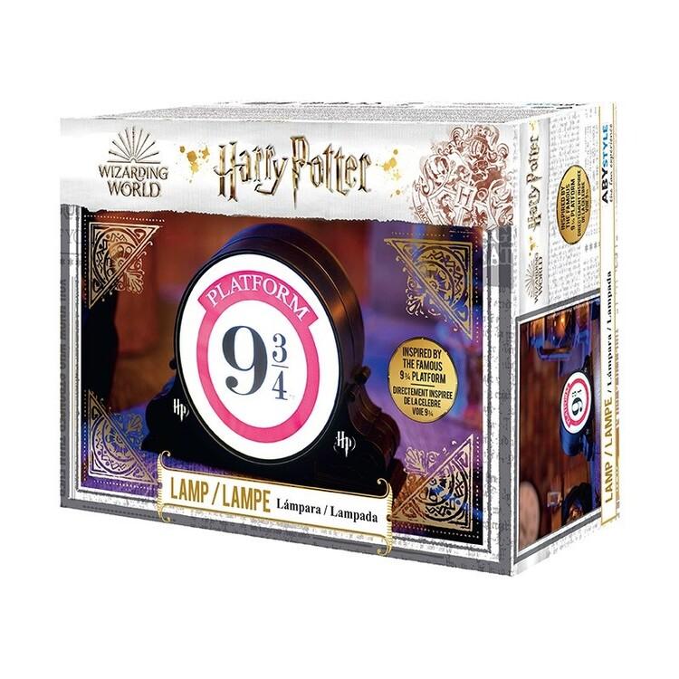 Lamp Harry Potter - Platform 9 3/4