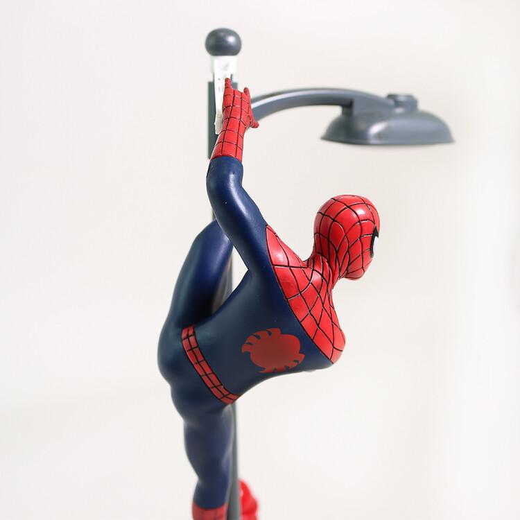 Lâmpada Spider-Man