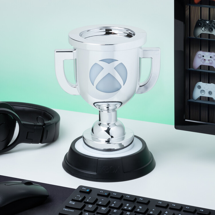 Lâmpada Xbox - Achievement