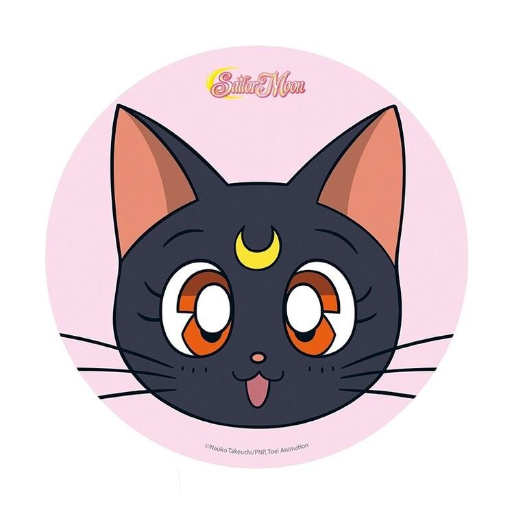 Mouse Pad - Sailor Moon - Luna