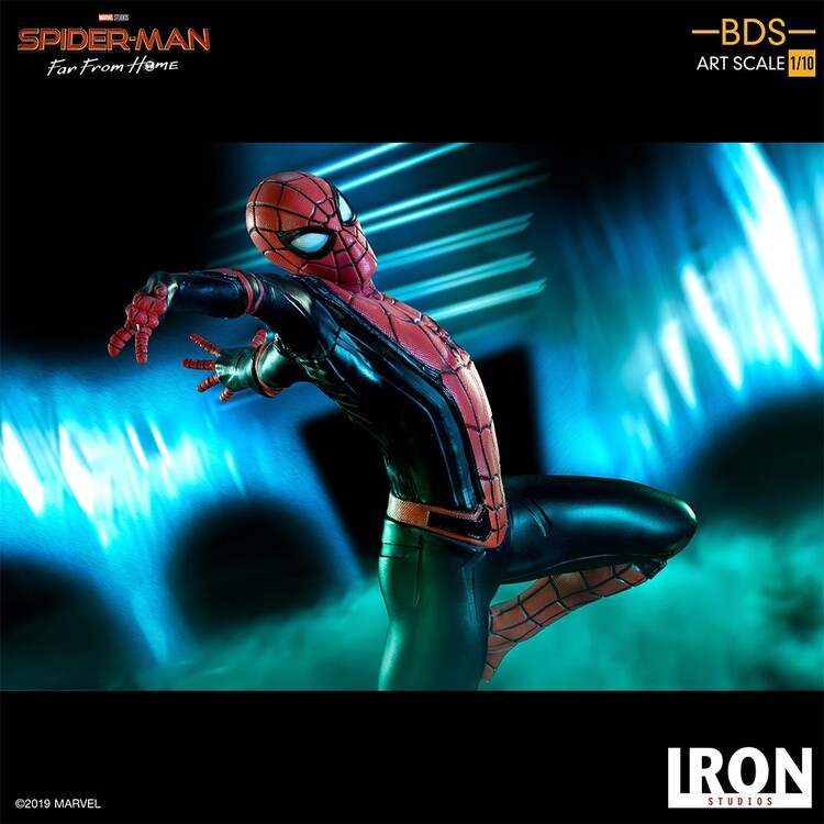Figurine Spiderman: Far From Home - Spider-man