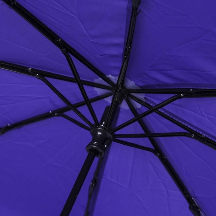 Umbrella - Friends (Purple)