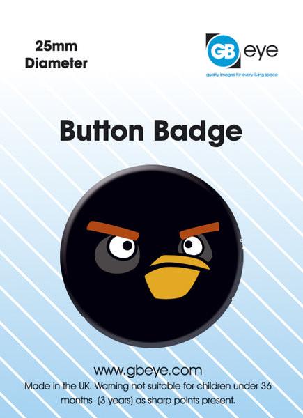 Merkit  Angry Birds - Black Bird S.O.S