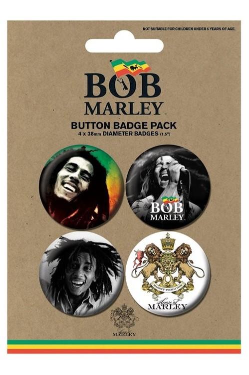 Merkit  BOB MARLEY - photos