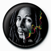 BOB MARLEY - smoke Merkit, Letut