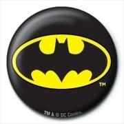 Merkit  DC COMICS - batman logo