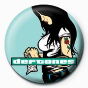 Merkit   DEFTONES - GIRL