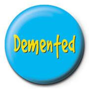 Merkit Demented