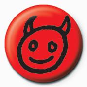 Merkit Devil Face