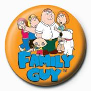 Merkit Family Guy
