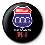 Merkit  HIGHWAY 666 - THE ROAD TO