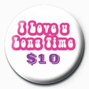 Merkit   I LOVE U LONG TIME $10