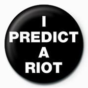 Merkit   I Predict a Riot