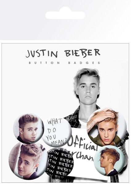 Merkit Justin Bieber - Mix 3